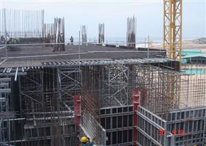 Phí bảo hiểm, thủ tục mua bảo hiểm công trình xây dựng/lắp đặt