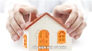 Phí bảo hiểm, thủ tục mua bảo hiểm hỏa hoạn nhà tư nhân