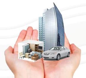 Phí bảo hiểm, thủ tục mua bảo hiểm mọi rủi ro tài sản