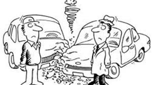 Bảo hiểm tai nạn lái xe, phụ xe