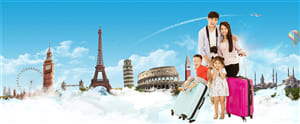 Bảo hiểm Du lịch - Du học