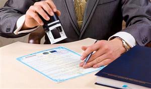 Bảo hiểm trách nhiệm nghề nghiệp Luật sư/Công chứng viên