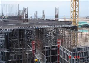 Bảo hiểm công trình xây dựng, lắp đặt