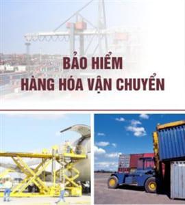 Bảo hiểm vận chuyển hàng hóa nội địa