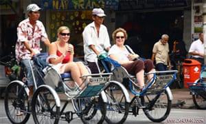 Bảo hiểm người nước ngoài du lịch Việt Nam