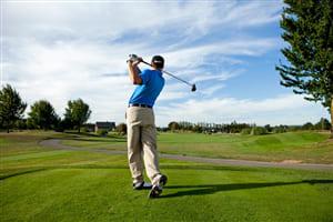 Bảo hiểm trách nhiệm bồi thường giải thưởng golf Hole in one